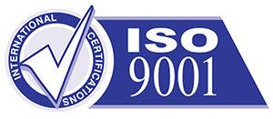 Yayos Certificación ISO 9001
