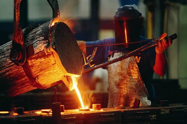 Yayos soluciones en siderurgia