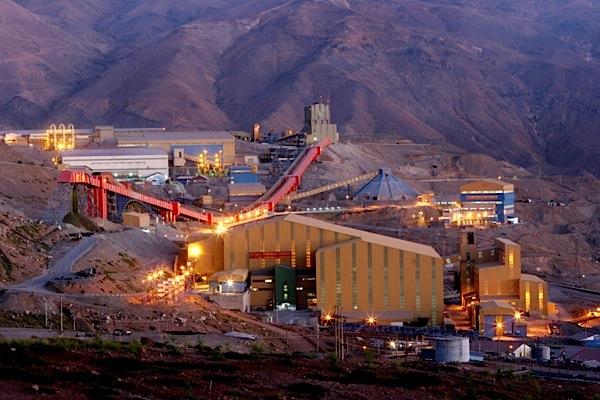 Yayos soluciones para minería
